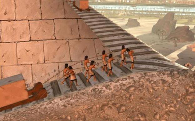 Khai quật hài cốt công nhân xây Kim tự tháp: Giới khảo cổ 'lật ngược' hiểu lầm lớn nhất lịch sử về kỳ quan này!