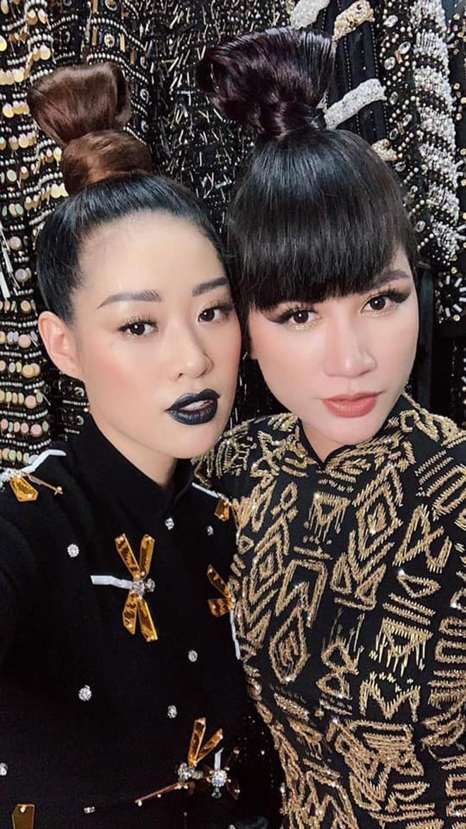 Trang Trần đánh giá con người thật của hoa hậu Khánh Vân như thế nào? - Ảnh 3.