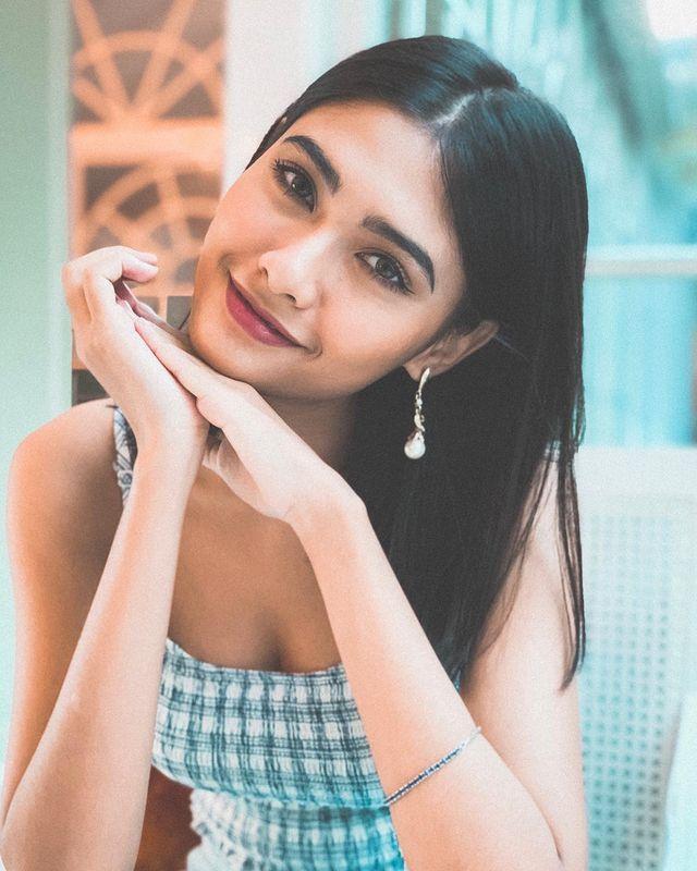 Nhan sắc của Hoa hậu Myanmar gây chú ý vì cầu cứu trên sân khấu Hoa hậu Hoàn vũ Thế giới? - Ảnh 7.