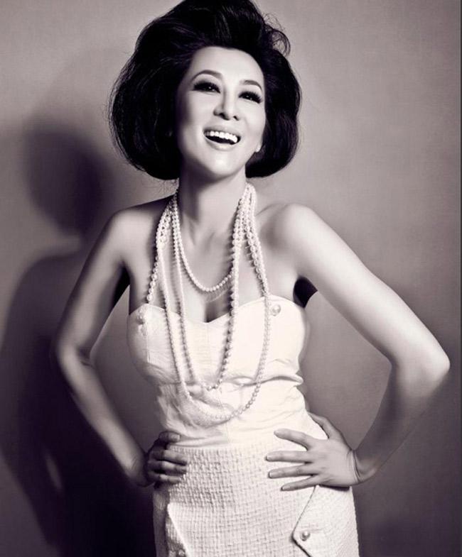 Bà Phương Hằng tuyên bố: Tôi và Kỳ Duyên sẽ có một cuộc tranh luận - Ảnh 4.