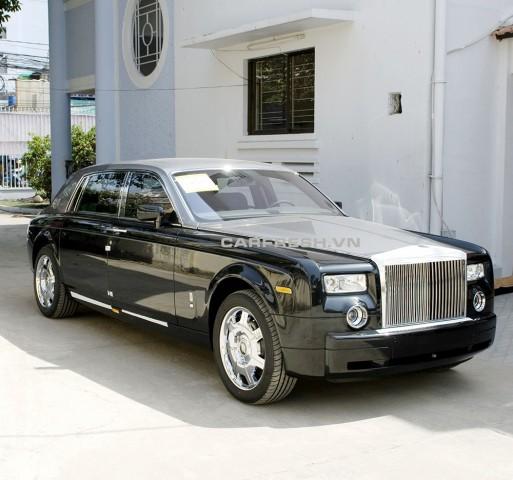 Chiếc Rolls Royce hàng thửa từng đắt nhất Việt Nam: Thăng trầm cùng nữ đại gia - Ảnh 1.