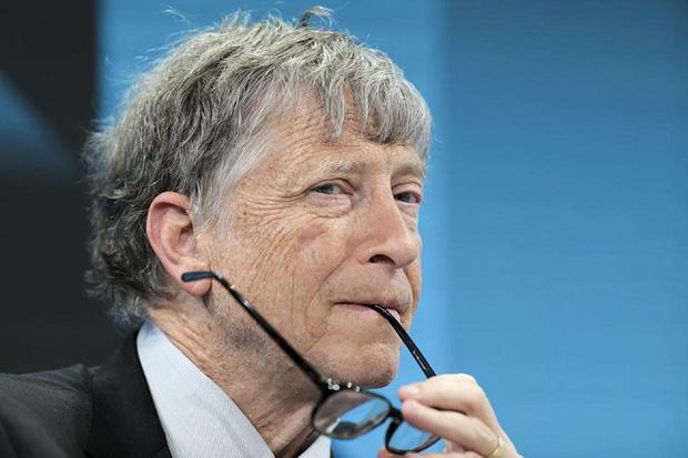 Tỷ phú Bill Gates bị cáo buộc ngoại tình với nhân viên trong nhiều năm, từng bị điều tra đến mức phải rời Microsoft do chính mình sáng lập? - Ảnh 1.