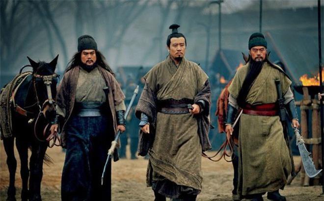 Chỉ thu mua trà và bán thịt lợn, vì sao Quan Vũ, Trương Phi có võ công phi phàm? - Ảnh 1.