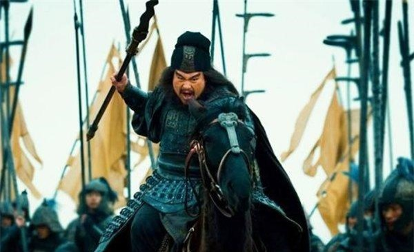 Chỉ thu mua trà và bán thịt lợn, vì sao Quan Vũ, Trương Phi có võ công phi phàm? - Ảnh 2.