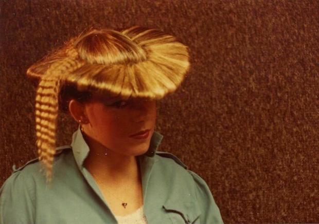 28 mái tóc dị nhất quả đất, có thể không đẹp nhưng ai cũng phải ngoái nhìn - Ảnh 18.