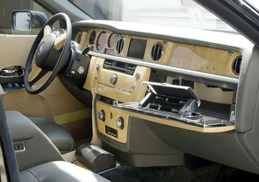 Chiếc Rolls Royce hàng thửa từng đắt nhất Việt Nam: Thăng trầm cùng nữ đại gia - Ảnh 3.