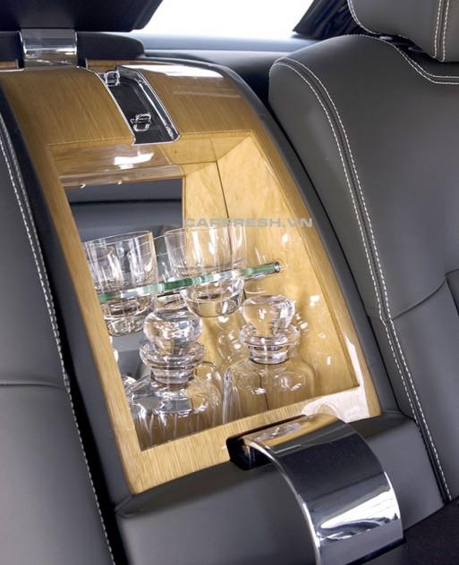 Chiếc Rolls Royce hàng thửa từng đắt nhất Việt Nam: Thăng trầm cùng nữ đại gia - Ảnh 4.