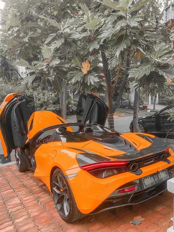 Loạt ảnh toát ra mùi tiền của giới siêu giàu Việt Nam, đáp án nhanh nhất cho câu hỏi: Thế nào là giàu dữ dội? - Ảnh 10.