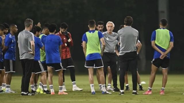 HLV UAE gửi lời cảnh báo đầy tự tin đến tuyển Việt Nam trước thềm vòng loại World Cup - Ảnh 1.