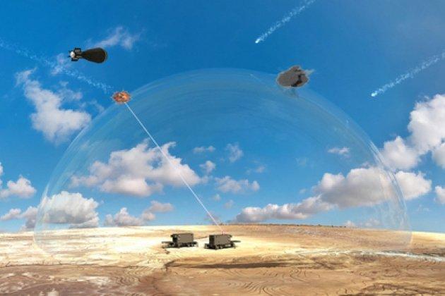 Bí mật về siêu vũ khí của Israel bỗng trở thành hổ giấy trước tên lửa của Hamas - Ảnh 2.