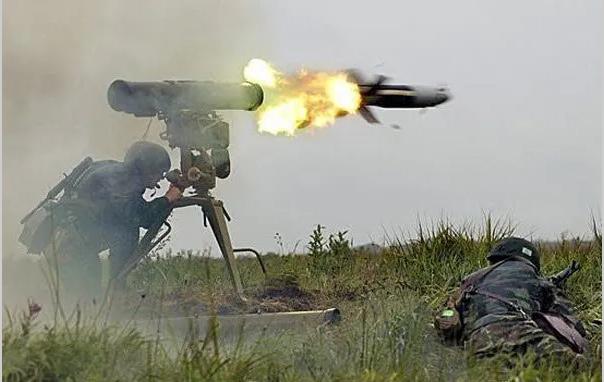 """Bí mật vũ khí """"khủng"""" của Nga khiến Israel ám ảnh khi chiến đấu với Palestine - Ảnh 2."""