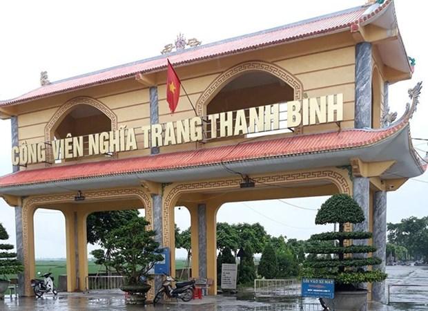 Tại sao VKS Thái Bình lại trả hồ sơ vụ Đường Nhuệ bảo kê hỏa táng đến 2 lần? - Ảnh 1.