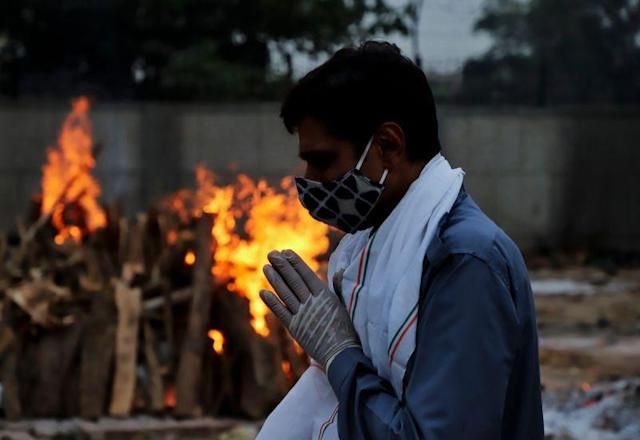 Mỗi phút có 2 người chết: Nếu Ấn Độ không được cứu, có ít nhất 6 vấn đề ảnh hưởng xấu đến toàn thế giới - Ảnh 4.