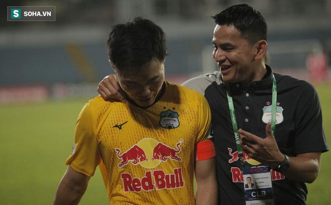 Zico Thái tiết lộ buổi nói chuyện đặc biệt ở HAGL, muốn Việt Nam đi tiếp tại VL World Cup - Ảnh 2.