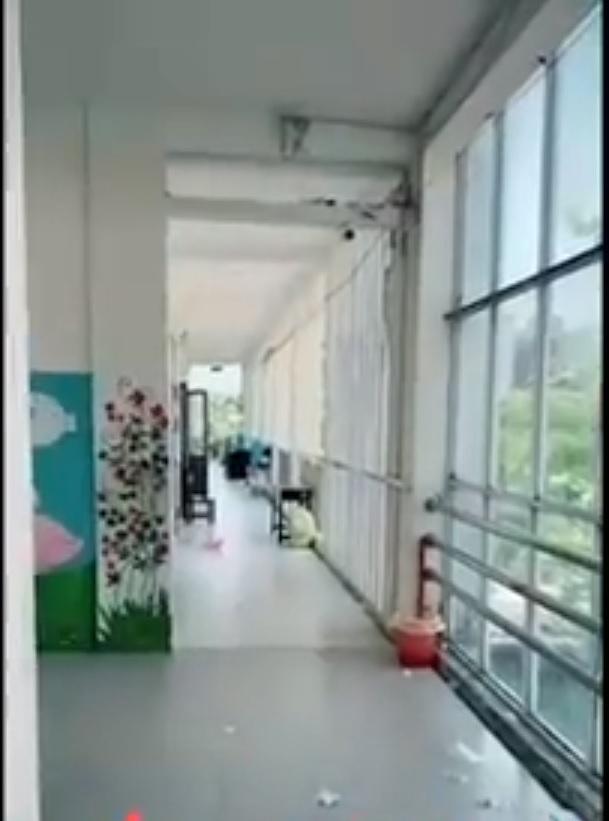 Nữ tiếp viên Vietnam Airlines chê giường ở khu cách ly quá đơn sơ,  dễ rớt xuống đất, đại diện hãng nói gì? - Ảnh 5.