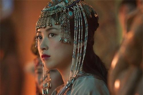 Công chúa đen đủi nhất lịch sử Trung Quốc: 3 lần bị gả đi, trắng tay tại con cái - Ảnh 1.