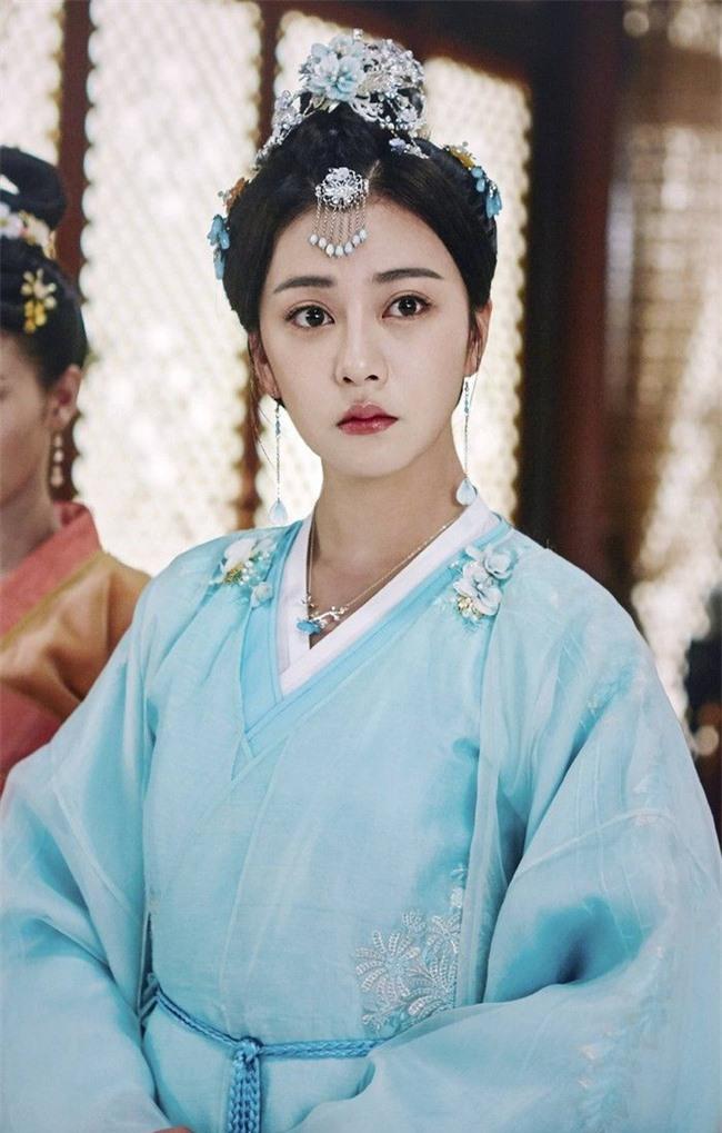 Công chúa đen đủi nhất lịch sử Trung Quốc: 3 lần bị gả đi, trắng tay tại con cái - Ảnh 2.
