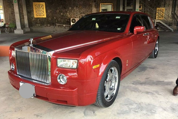 BST siêu xe nghe muốn xây xẩm mặt mày của bà Phương Hằng: Rolls-Royce mà màu trắng, đỏ, cam có hết! - Ảnh 5.