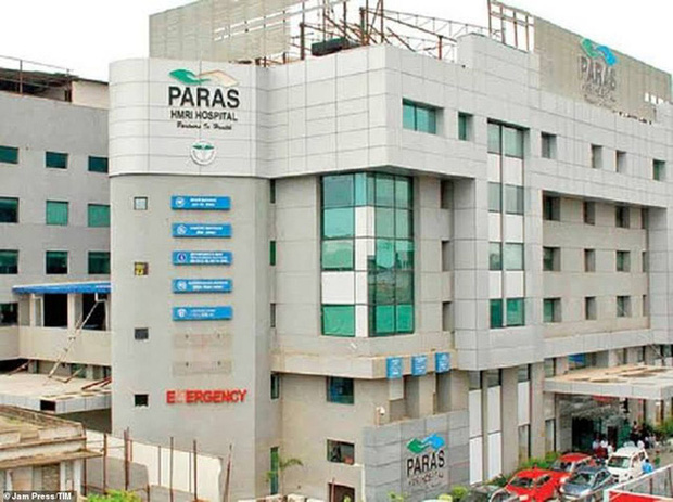 Bi thương ở Ấn Độ: Con gái bật khóc bên thi thể mẹ nhiễm Covid-19 bị xâm hại tập thể đến chết trong bệnh viện, chi tiết vụ việc gây căm phẫn - Ảnh 4.