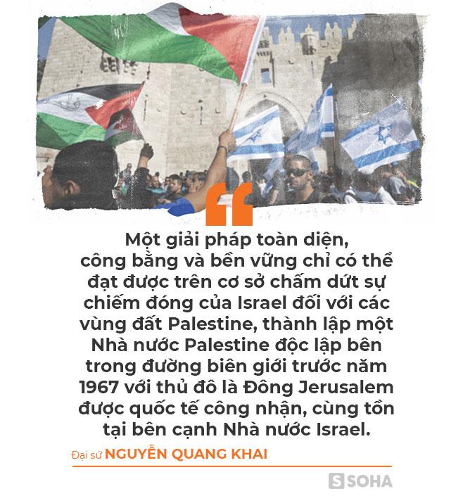 Số phiếu áp đảo buộc Israel đơn phương ngừng bắn với Hamas: Ai là người thắng trong cuộc chiến Gaza? - Ảnh 4.