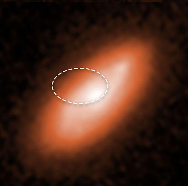 Trái đất nhận được tín hiệu vô tuyến bí ẩn từ nam châm mạnh nhất vũ trụ - Ảnh 1.