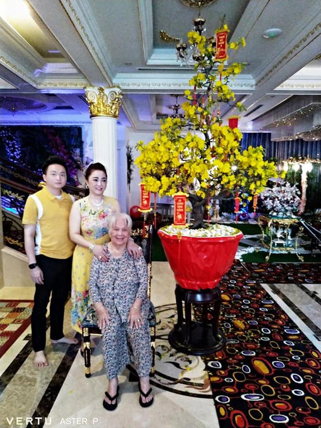 Cận cảnh biệt thự 6 tầng, rộng 2400m2 của đại gia Phương Hằng: Nằm giữa trung tâm Sài Gòn, độ xa hoa, sang trọng bậc nhất giới thượng lưu - Ảnh 17.