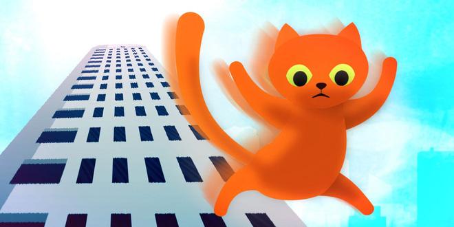 Tại sao mèo có thể ngã từ tầng 32 xuống đất mà vẫn sống sót? - Ảnh 4.