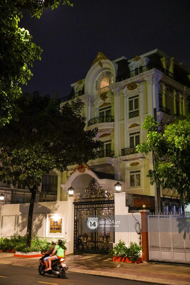 Cận cảnh biệt thự 6 tầng, rộng 2400m2 của đại gia Phương Hằng: Nằm giữa trung tâm Sài Gòn, độ xa hoa, sang trọng bậc nhất giới thượng lưu - Ảnh 5.