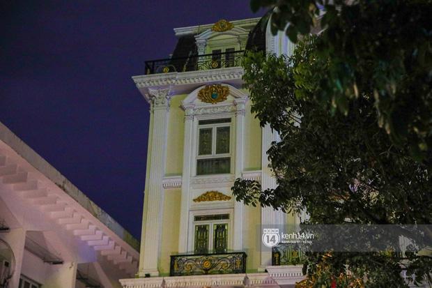 Cận cảnh biệt thự 6 tầng, rộng 2400m2 của đại gia Phương Hằng: Nằm giữa trung tâm Sài Gòn, độ xa hoa, sang trọng bậc nhất giới thượng lưu - Ảnh 8.