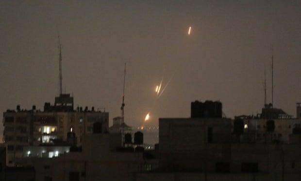 4.000 tên lửa chỉ là màn trình diễn, thứ vũ khí khác của Hamas mới khiến Israel run sợ - Ảnh 1.