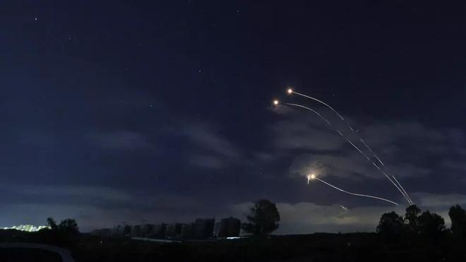 4.000 tên lửa chỉ là màn trình diễn, thứ vũ khí khác của Hamas mới khiến Israel run sợ - Ảnh 3.