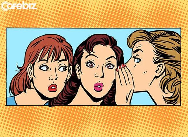 Logic kinh ngạc của kẻ yếu: 3 dấu hiệu cho thấy một người suốt đời không khá lên nổi - Ảnh 4.