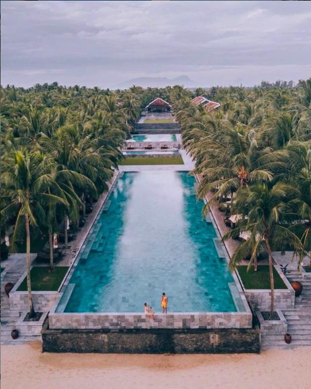 Việt Nam lọt top 10 quốc gia đáng sống nhất cho người nước ngoài, có hai chỉ số được đánh giá top 1 thế giới - Ảnh 2.