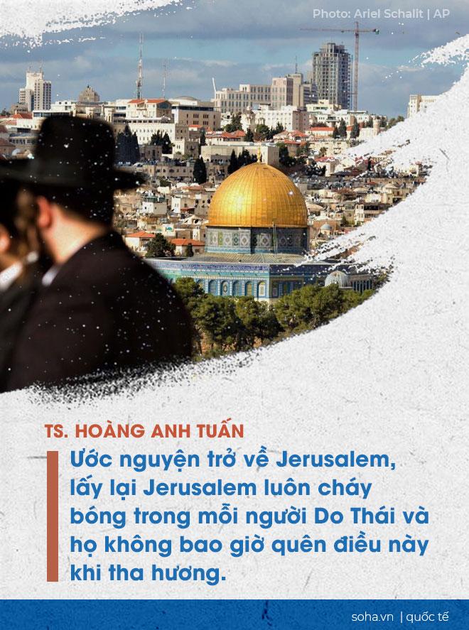 Ngày nghỉ đặc biệt của người Do Thái: Tuyệt đối không làm gì, chỉ ở bên người thân, ăn, ngủ, và yêu - Ảnh 7.