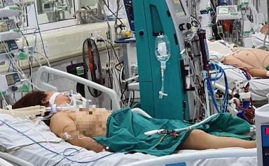 Bệnh nặng nhưng không đến viện vì sợ lây Covid-19, người bệnh tử vong thương tâm