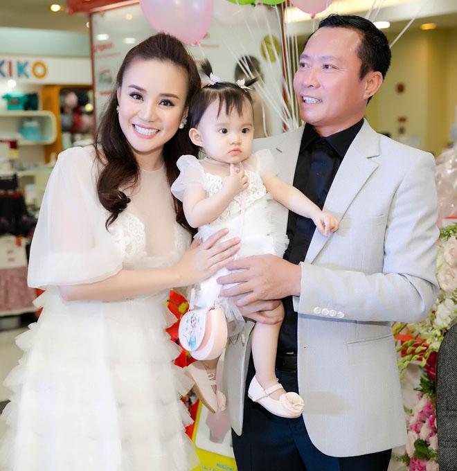 Chồng Vy Oanh từng nói gì về tin đồn làm bé - đẻ thuê - cướp chồng của vợ? - Ảnh 3.