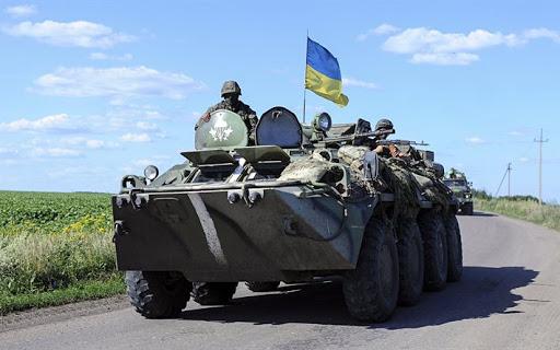 3 oanh tạc cơ chiến lược Mỹ mắc sai lầm nghiêm trọng gần Nga - QĐ Ukraine cấm trại binh lính, chuẩn bị đánh lớn ở Donbass? - Ảnh 1.