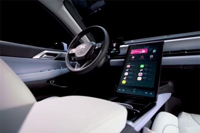 10.000 đơn đặt hàng trong 2 ngày, chiếc ô tô thông minh nhất thế giới có gì hấp dẫn vậy? - Ảnh 5.