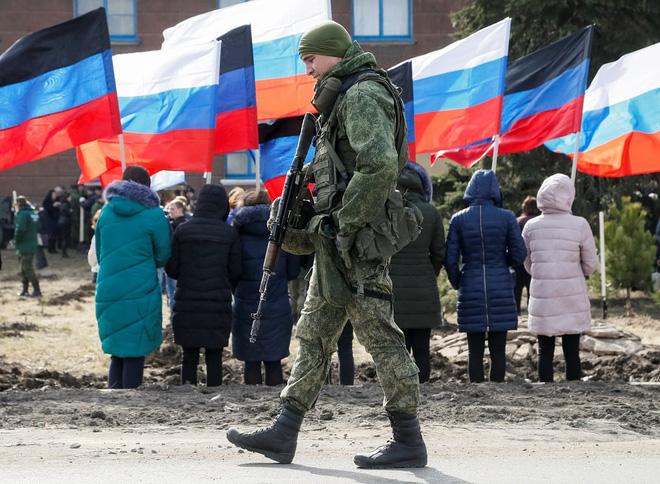 Donetsk ra đòn hiểm, hàng triệu USD của Kiev đi tong: Tướng Ukraine lo ngại bằng thừa? - Ảnh 5.
