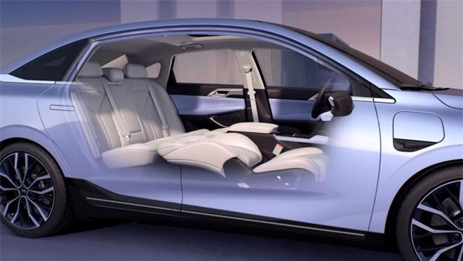 10.000 đơn đặt hàng trong 2 ngày, chiếc ô tô thông minh nhất thế giới có gì hấp dẫn vậy? - Ảnh 6.
