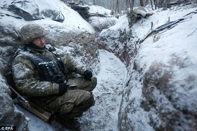 Ông Lavrov bất ngờ lên tiếng về tình hình Ukraine: Tái khởi động học thuyết 2 Sergei? - Ảnh 11.
