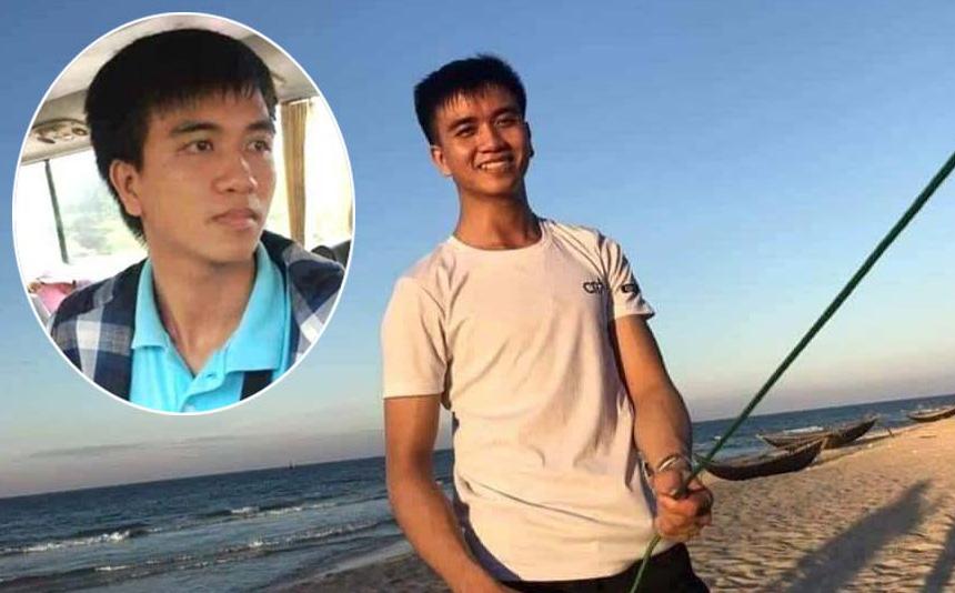 Truy tặng Huy hiệu Tuổi trẻ dũng cảm cho nam sinh cứu sống 3 bạn đuối nước