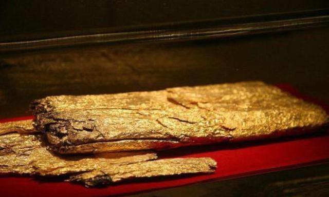 Chuyên gia khai quật được 5,5kg vàng trong lăng mộ, nửa năm sau đem cân đã hụt đi 1kg: Uẩn khúc ở đâu? - Ảnh 3.
