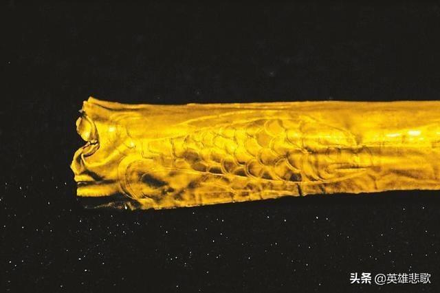 Chuyên gia khai quật được 5,5kg vàng trong lăng mộ, nửa năm sau đem cân đã hụt đi 1kg: Uẩn khúc ở đâu? - Ảnh 4.