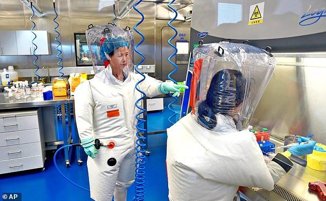 Tình báo Anh: SARS-CoV-2 hoàn toàn có thể xuất phát từ phòng thí nghiệm - Ảnh 1.
