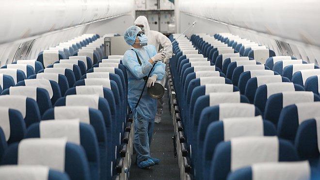 Việt Nam ghi nhận biến thể virus SARS-CoV-2 thứ 5: Chuyên gia nói gì về mức độ nguy hiểm? - Ảnh 1.
