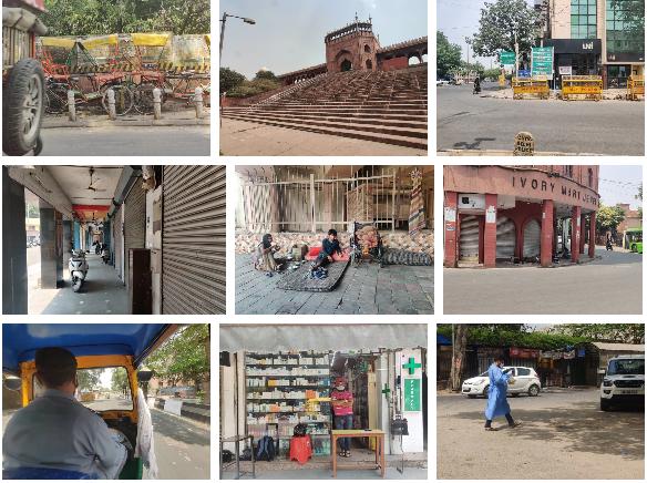 Lời kể của nữ phóng viên giữa bão Covid-19 rung chuyển Nepal: Thảm họa đang bày ra trước mắt tôi, suy sụp hoàn toàn nhưng vẫn phải gắng gượng - Ảnh 2.