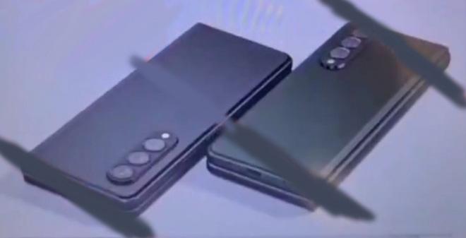 Galaxy Z Fold3 và Z Flip3 lộ diện: Thiết kế mới, tích hợp camera ẩn dưới màn hình, hỗ trợ bút S Pen, ra mắt vào mùa hè - Ảnh 2.