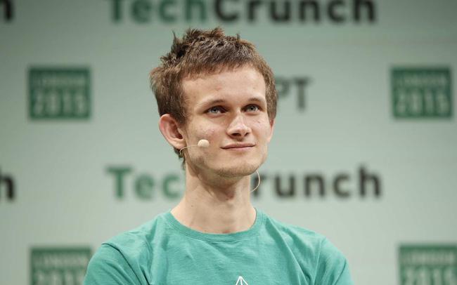 Ở tuổi 27, người tạo ra Ethereum trở thành tỷ phú tiền số trẻ nhất thế giới - Ảnh 1.