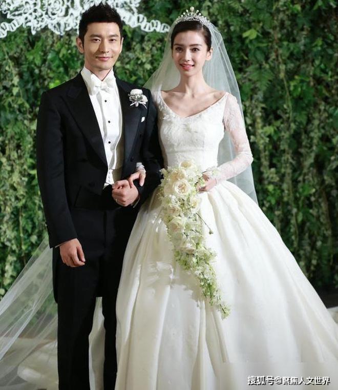 Angela Baby chính thức ly hôn, nguyên nhân liên quan đến Phạm Băng Băng và màn trở mặt của Huỳnh Hiểu Minh? - Ảnh 1.